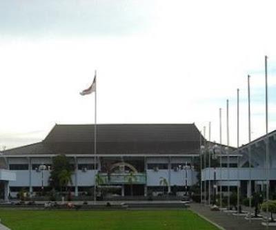 Refleksi Akhir Tahun, Pemerintahan Alex Sae Diminta Prioritaskan Pengembangan E-Government dalam Tata Kelola Pemerintahan
