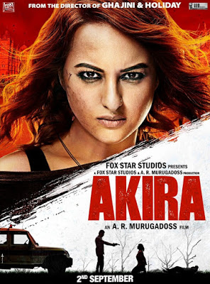 Akira 2016 Hindi BRRip 480p 400mb