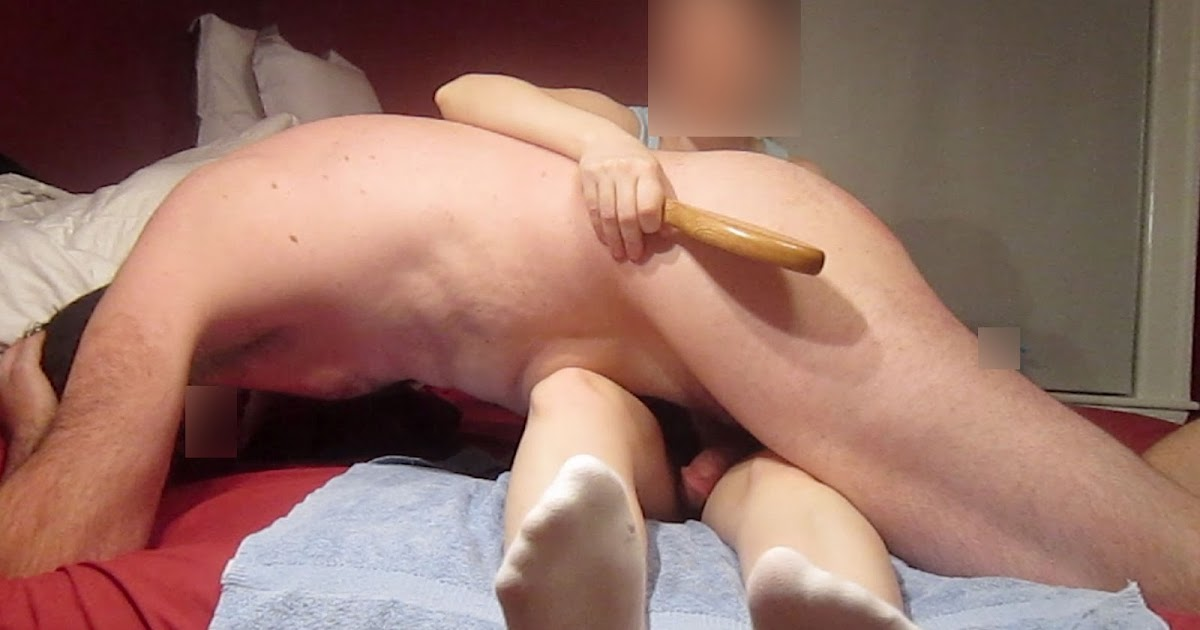 Spank my dick video
