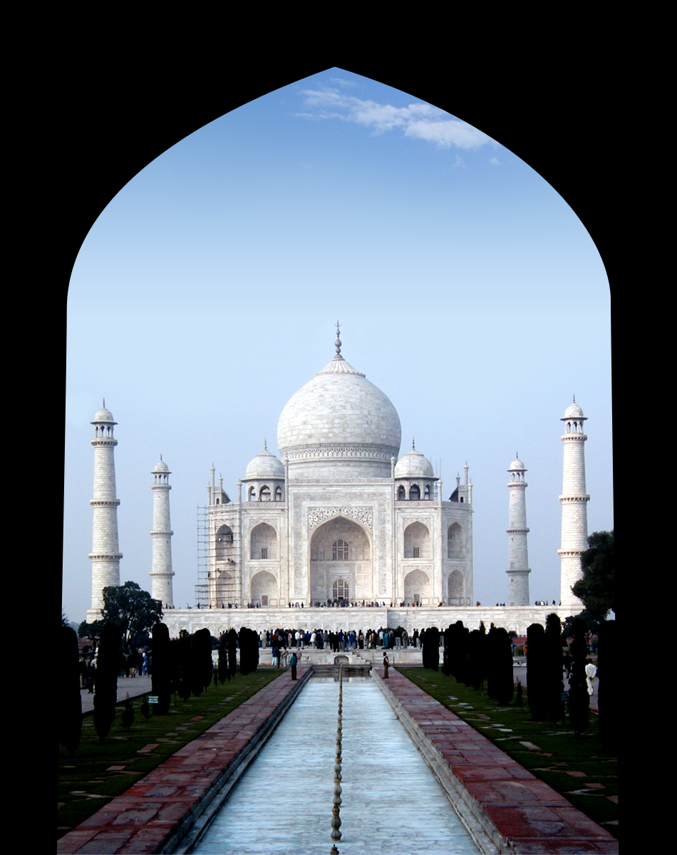 Happy2help You Taj Mahal And Making Of Taj