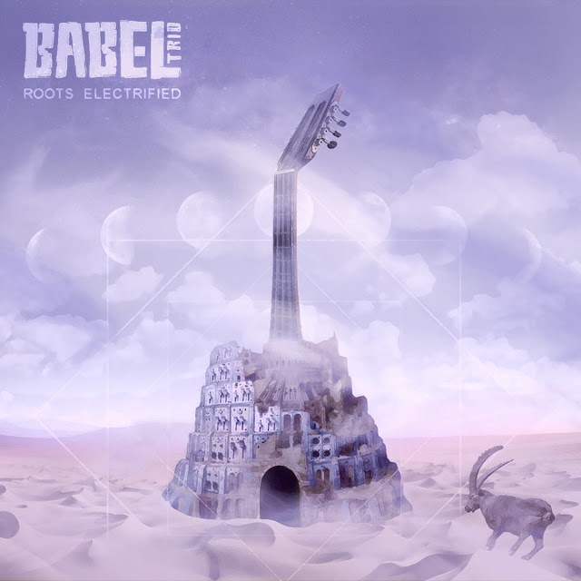 [Videotheque] Babel Trio - Wick (live 25.Nov.'17)
