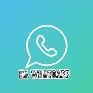تحديث جديد لبرنامج HAWhatsApp&HAWhatsApp1