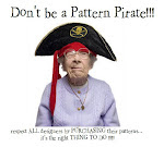 Don't Be A Pattern Pirate!
