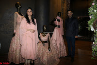 Models Unveiling Of Spring Summer 17 Collection by Shyamal and Bhumika ~  Exclusive 68.JPG