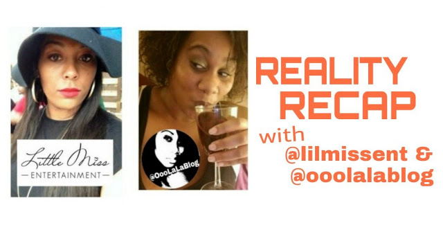 REALITY RECAP: Kim Kolciak claims racism isn't real, Emily B & Fabolous spotted at Coachella + more!