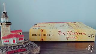 Khaled Hosseini - Bin Muhteşem Güneş