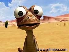 cicak (www.allmipa.com)