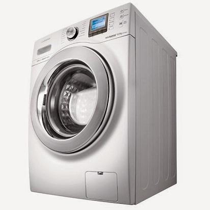 Daftar Harga Mesin Cuci LG Semua Tipe