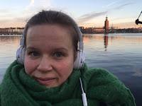 Selma Vilhunen valitsee parhaan videon