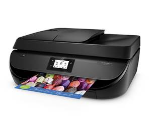 HP OfficeJet 4657
