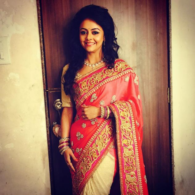 devoleena bhattacharjee photos