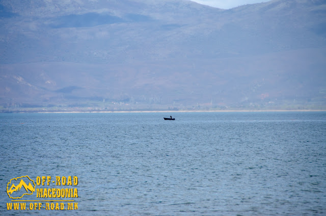 #Prespa Lake #Macedonia