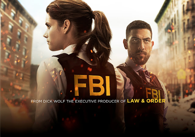 Blue Ant Entertainment FBI