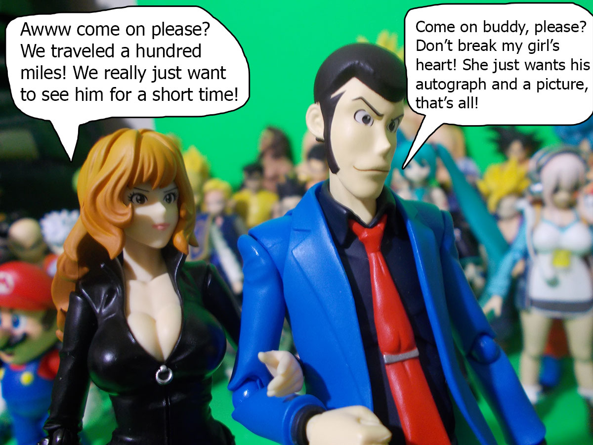 figuarts - Fujiko and the Diamond Bear 19-thatsall