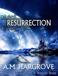 Resurrection de A. M. Hargrove