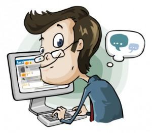 facebook posting tips