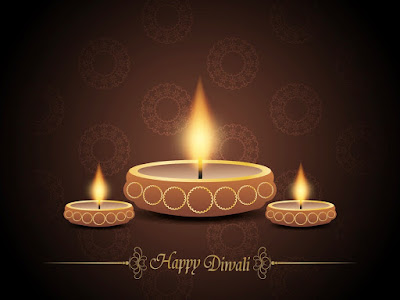 Download Happy Diwali Greetings Cards