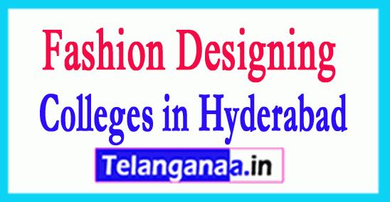 Best Fashion Designing Colleges in Hyderabad Telangana