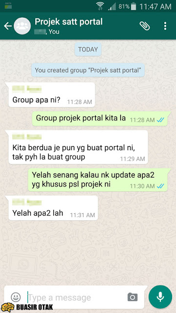 Whatsapp Group Forex Malaysia « Maximize your trading profit