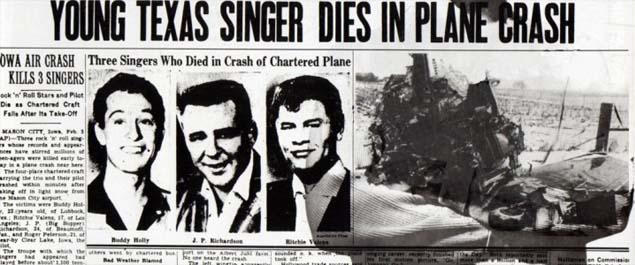 El día que murió la música. Dupalu.