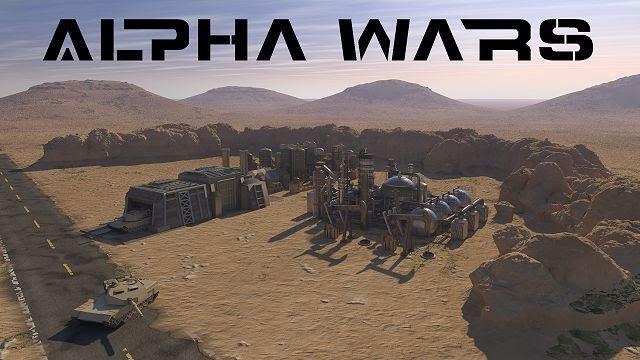 Alpha_Wars