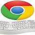 اختصارات متصفح جوجل كروم ( 22 اختصار )