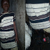 Nigerian man raises alarm after he finds boy chained in a goat cage