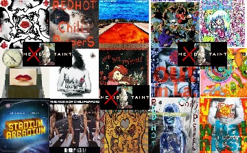Red hot chili peppers discography 1984 2011 vistorill red hot chili peppers discography 1984 2011 m4hsunfo