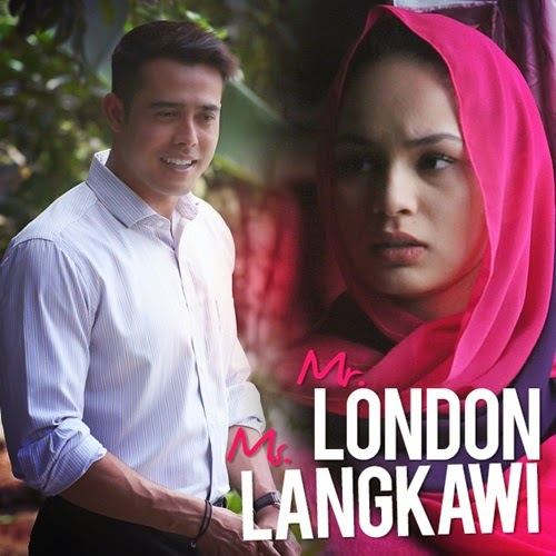 Sinopsis drama Mr London Ms Langkawi, review drama Astro Mr London Ms Langkawi, pelakon, gambar drama Astro Mr London Ms Langkawi, drama adaptasi novel penulis Herna Diana, Mr London Ms Langkawi episod akhir, Zul Ariffin – Aidid Mukhlis, Izara Aisyah – Nurul Liyana, Amar Baharin – Ijam, Nur Zahirah - Milah