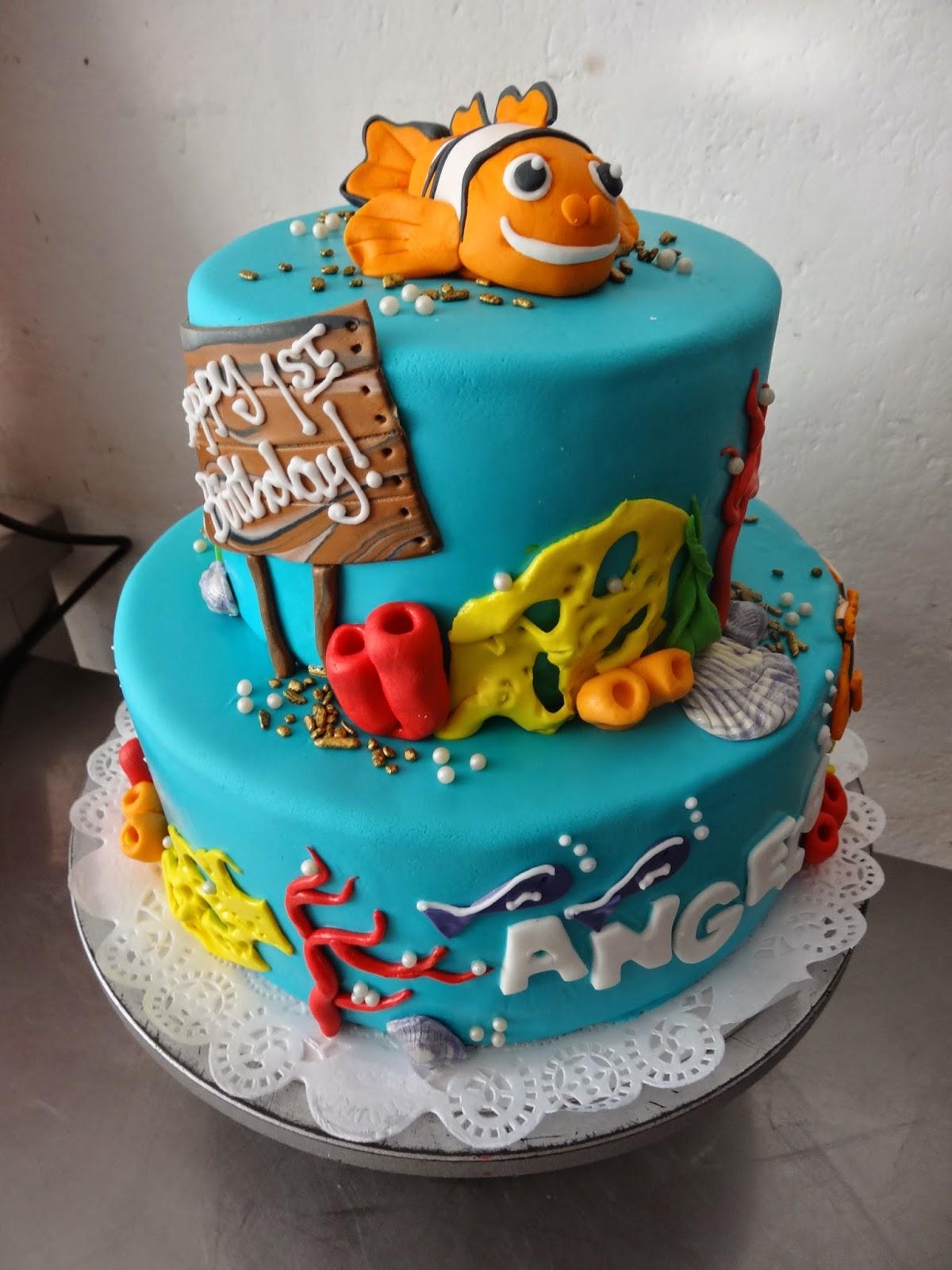 Cake Amsterdam 10 01 2014 11 01 2014