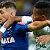 Cruzeiro x Palmeiras AO VIVO 26/07/2017 - Transmissão - Horário