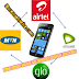 How To Check All Simcard Number MTN,GLO,ETISALAT,AIRTEL