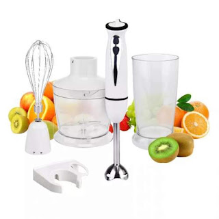 Harga Ninja perfect chef blender