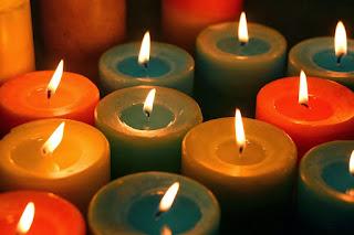 O poder das velas