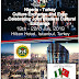 Nigeria-Turkey Culture Exchange And Expo