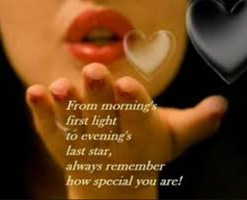 Cute good morning sms for girlfriend