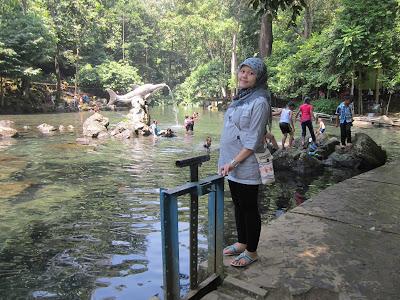 Wisata Air Cipadung Rajagaluh, Situs Prabu Siliwangi