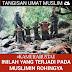 Muslim Mana Yang Tidak Menangis Hatinya Ketika Melihat Saudara Sesama Muslim Di Dzolimi (Tidak Dimanusiakan) ??? Inilah Yang Terjadi Pada Muslimin Rohingya, Bagikan Jika Peduli!