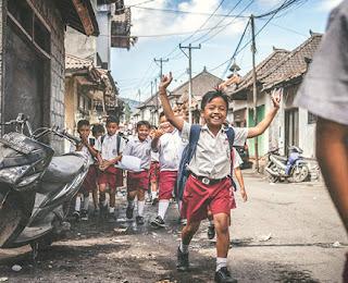 Manfaat Nutrisi Komplit untuk 33 Juta Anak Indonesia, Penentu Masa Depan Bangsa Indonesia