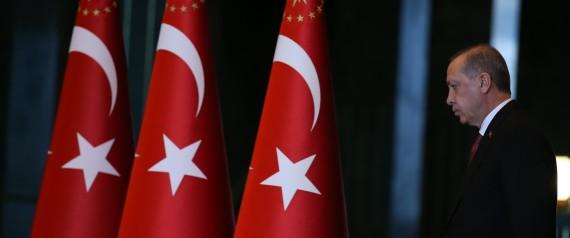 Νεο-οθωμανισμός, δημογραφικό, ορυκτοί πόροι, και η επερχόμενη σύγκρουση