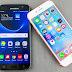 تعرف على 10 خاصيات في Galaxy s7 غير موجودة في Iphone 6s !!