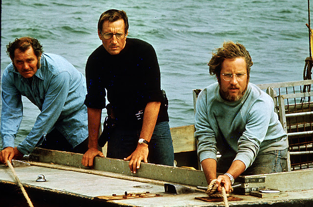 Jaws film review