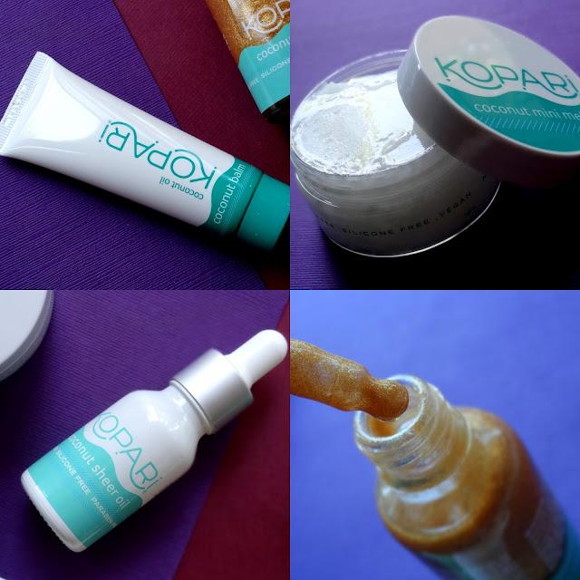 Kopari Coconut Multitasking Kit