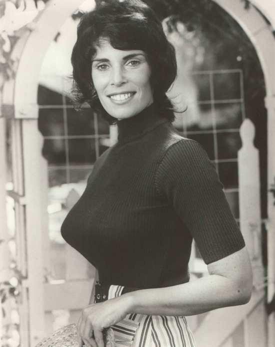 Barbara Joyce Nude Photos 7