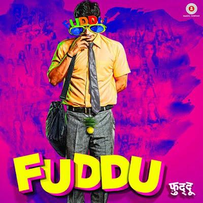 Aankhen Meri - Fuddu (2016)