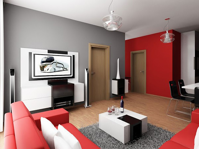Home Priority Small Studio Apartment Round Up For Bachelor
