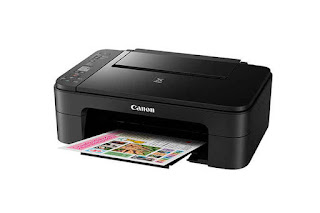 Canon PIXMA TS3120 Review and Download