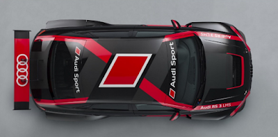 2018 Audi RS3 LMS Release date, Specs, Price