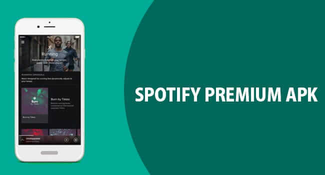 Download Spotify mod apk