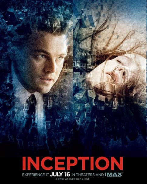 فیلم دوبله :  تلقین 2010 Inception